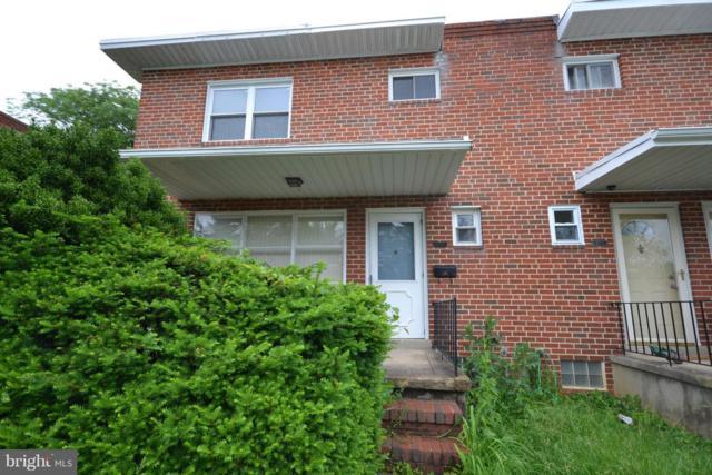 7106 Boxford Road, BALTIMORE, MD 21215 (#1002300444) :: Colgan Real Estate