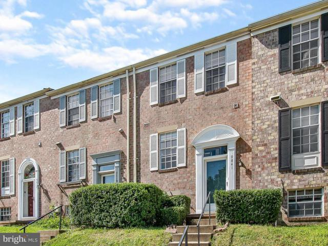 9841 Softwater Way, COLUMBIA, MD 21046 (#1002300484) :: Great Falls Great Homes