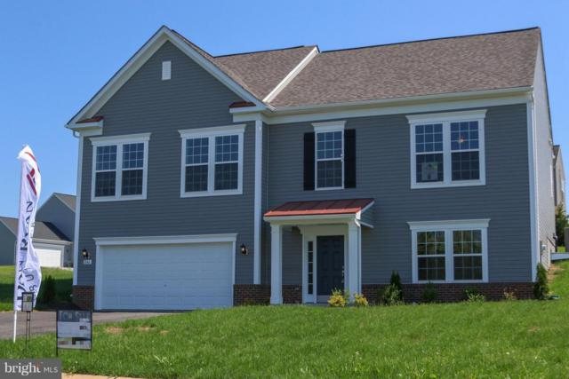 1261 Upland Drive, FAYETTEVILLE, PA 17222 (#1002300512) :: The Joy Daniels Real Estate Group