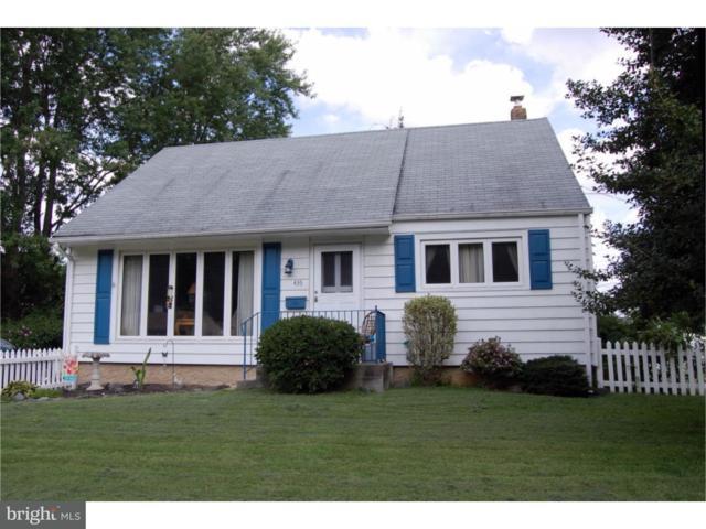 435 Woodbury Lake Drive, DEPTFORD, NJ 08096 (#1002300638) :: REMAX Horizons