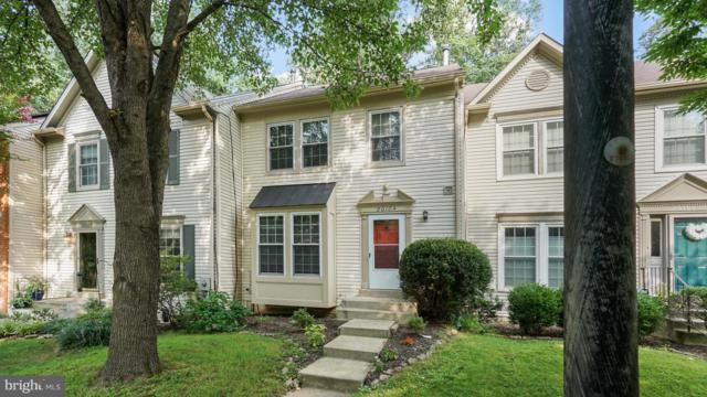 20104 Seabreeze Court, GERMANTOWN, MD 20874 (#1002302162) :: The Putnam Group