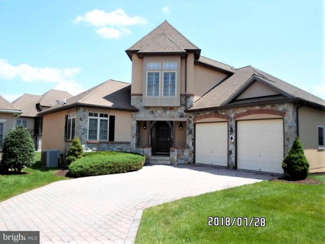 8 Penn Court, GETTYSBURG, PA 17325 (#1002302194) :: The Joy Daniels Real Estate Group