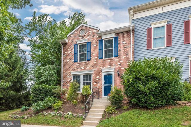 2240 Palace Green Terrace W, FREDERICK, MD 21702 (#1002302196) :: AJ Team Realty