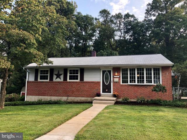 245 Chartley Drive, REISTERSTOWN, MD 21136 (#1002302260) :: Colgan Real Estate
