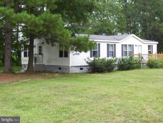 23554 Jonestown Lane, PRESTON, MD 21655 (#1002302438) :: AJ Team Realty