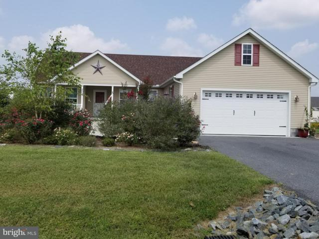 202 Highland Drive, SEAFORD, DE 19973 (#1002302728) :: The Windrow Group