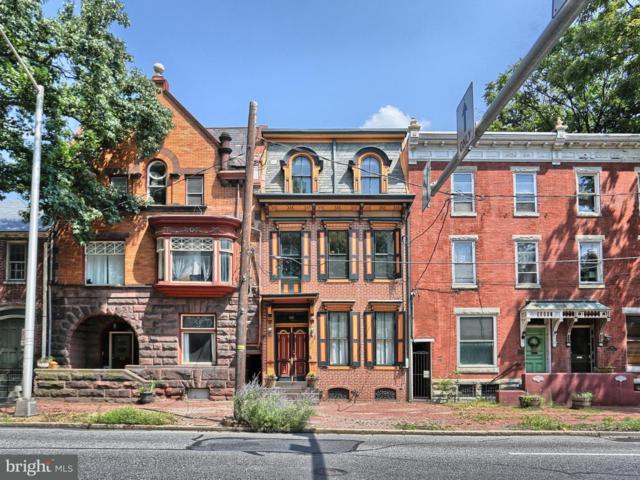 315 S Front Street, HARRISBURG, PA 17104 (#1002302784) :: The Craig Hartranft Team, Berkshire Hathaway Homesale Realty