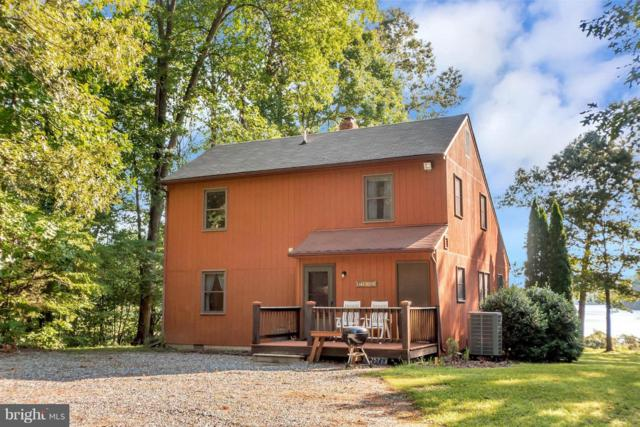 757 Mariners Roost, MINERAL, VA 23117 (#1002303040) :: Colgan Real Estate
