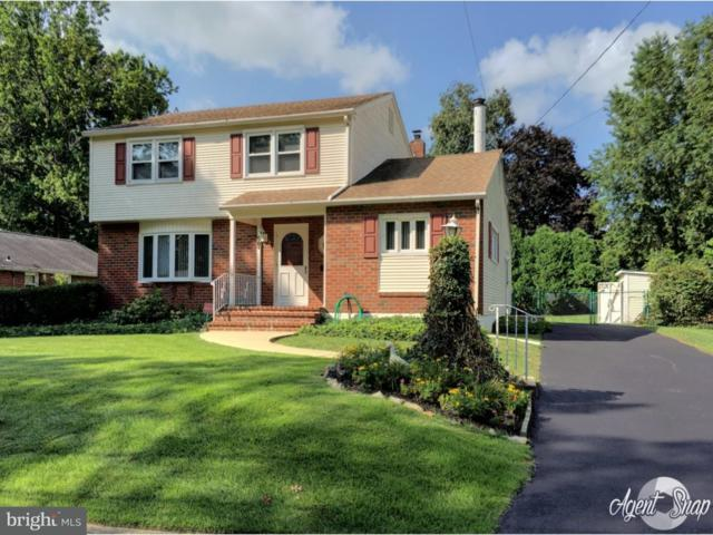 58 Woodbrook Way, ASTON, PA 19014 (#1002303134) :: Erik Hoferer & Associates
