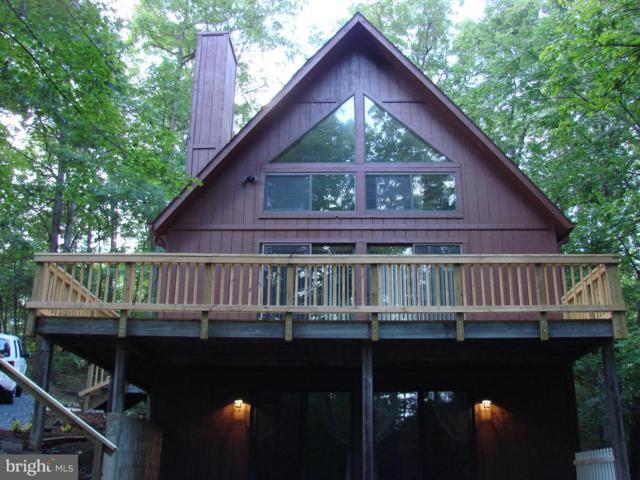 7670 Supinlick Ridge Road, MOUNT JACKSON, VA 22842 (#1002303156) :: Keller Williams Pat Hiban Real Estate Group