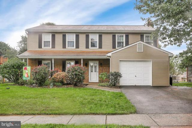 16 Edgewood Drive, MECHANICSBURG, PA 17055 (#1002303238) :: Benchmark Real Estate Team of KW Keystone Realty