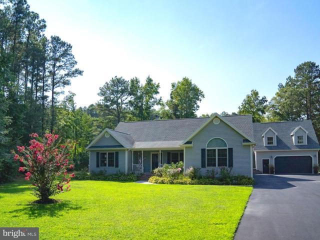 26246 Evesboro Lane, EDEN, MD 21822 (#1002303290) :: Condominium Realty, LTD