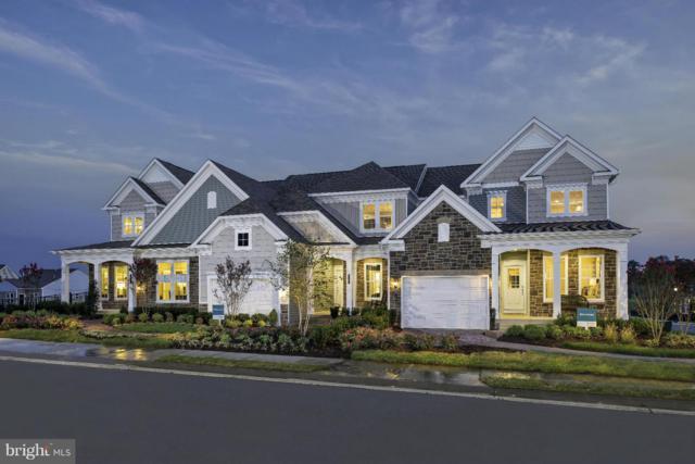 11 Mcquarie Drive #9, FREDERICKSBURG, VA 22406 (#1002303546) :: AJ Team Realty