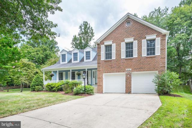 15313 Pine Tree Way, BOWIE, MD 20721 (#1002303600) :: Great Falls Great Homes