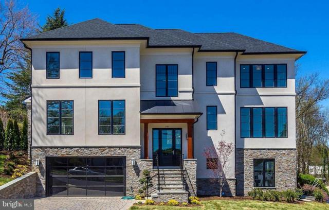 3701 38TH Street N, ARLINGTON, VA 22207 (#1002303620) :: Colgan Real Estate