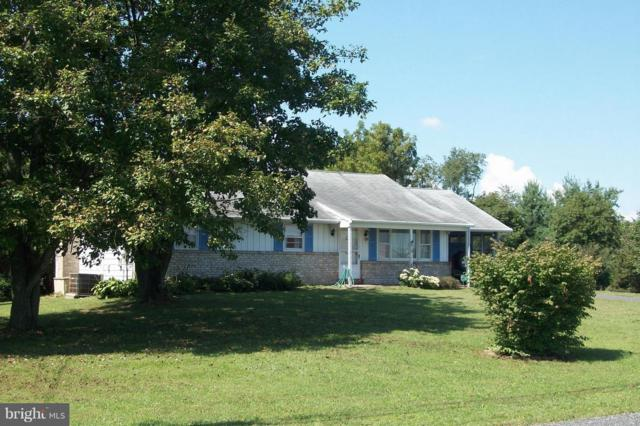 225 Mud College Road, LITTLESTOWN, PA 17340 (#1002303854) :: Benchmark Real Estate Team of KW Keystone Realty
