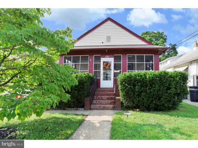 131 E Clinton Avenue, OAKLYN, NJ 08107 (#1002303912) :: Ramus Realty Group