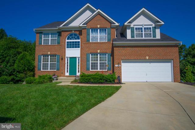 10600 Quaking Aspen Way, CLINTON, MD 20735 (#1002303914) :: Colgan Real Estate