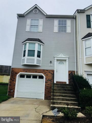 201 Wimbeldon Court, STAFFORD, VA 22556 (#1002303992) :: The Withrow Group at Long & Foster