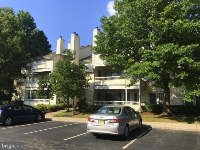 118 Acadia Court #7, PRINCETON, NJ 08540 (#1002305386) :: Erik Hoferer & Associates