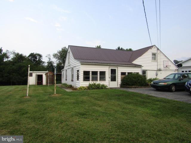 9 Locust Street, GETTYSBURG, PA 17325 (#1002305494) :: Benchmark Real Estate Team of KW Keystone Realty