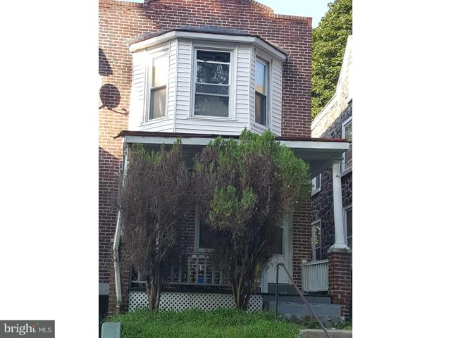 719 E 17TH Street, WILMINGTON, DE 19802 (#1002305512) :: Keller Williams Realty - Matt Fetick Team