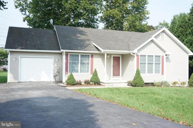 1003 Packard Court, MARTINSBURG, WV 25401 (#1002305730) :: AJ Team Realty