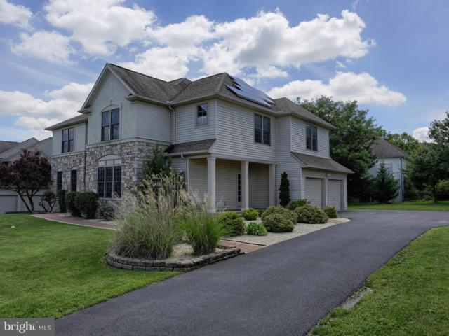 1175 Windsor Road, MECHANICSBURG, PA 17050 (#1002305768) :: The Heather Neidlinger Team With Berkshire Hathaway HomeServices Homesale Realty