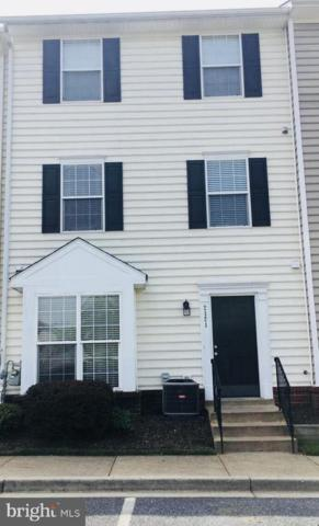 2121 Bristol Drive #21, FREDERICK, MD 21702 (#1002305790) :: Great Falls Great Homes