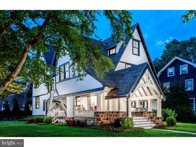 401 Midland Avenue, WAYNE, PA 19087 (#1002305874) :: REMAX Horizons