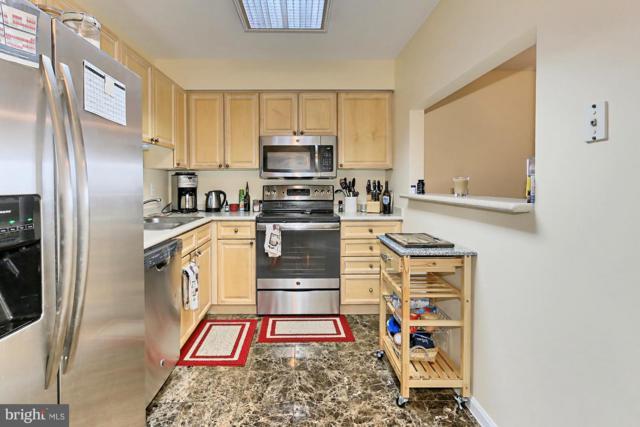 2151 Jamieson Avenue #1608, ALEXANDRIA, VA 22314 (#1002305932) :: SURE Sales Group