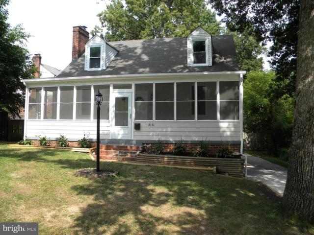 3131 Parkway, CHEVERLY, MD 20785 (#1002306026) :: Advance Realty Bel Air, Inc