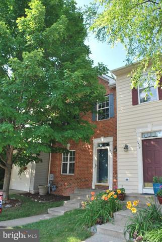 1427 Searchlight Way, MOUNT AIRY, MD 21771 (#1002306224) :: AJ Team Realty