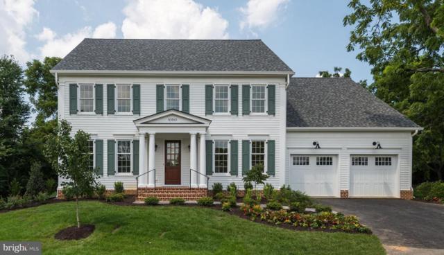 10510 Cobbs Grove Lane, FAIRFAX, VA 22030 (#1002306286) :: Cristina Dougherty & Associates
