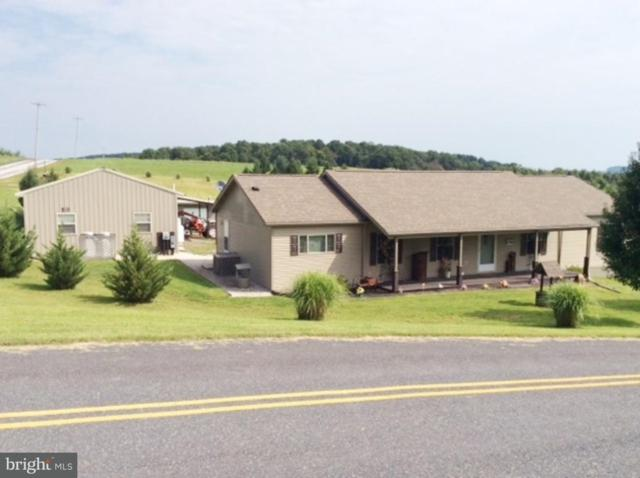 14 Kime Hatchery Road, GARDNERS, PA 17324 (#1002306342) :: The Heather Neidlinger Team With Berkshire Hathaway HomeServices Homesale Realty