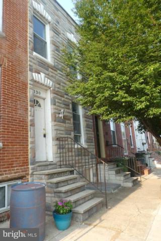 130 Randall Street, BALTIMORE, MD 21230 (#1002306614) :: The Daniel Register Group