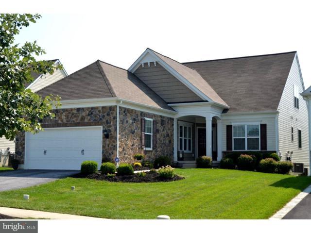 470 Hallman Court, DOWNINGTOWN, PA 19335 (#1002306668) :: Colgan Real Estate