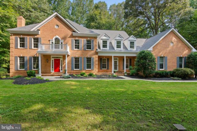 2414 Fox Creek Lane, DAVIDSONVILLE, MD 21035 (#1002306802) :: Remax Preferred | Scott Kompa Group