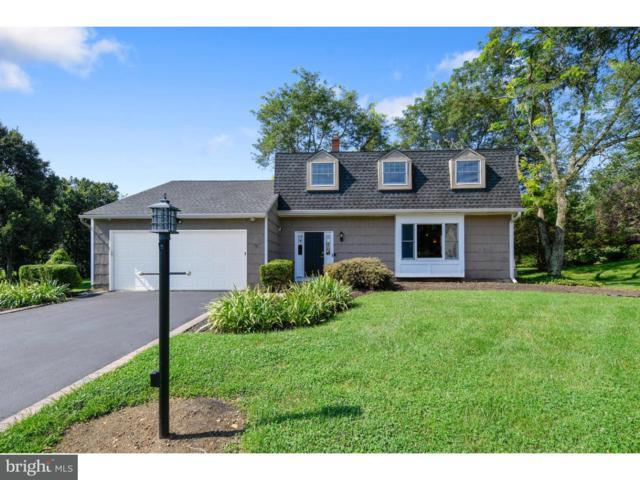 124 Fairfield Road, PRINCETON, NJ 08540 (#1002307210) :: Remax Preferred | Scott Kompa Group