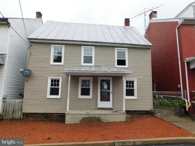 147 W Market Street, JONESTOWN, PA 17038 (#1002307224) :: Benchmark Real Estate Team of KW Keystone Realty