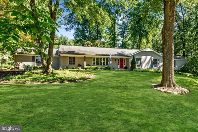 12206 Benson Branch Road, ELLICOTT CITY, MD 21042 (#1002307348) :: Colgan Real Estate
