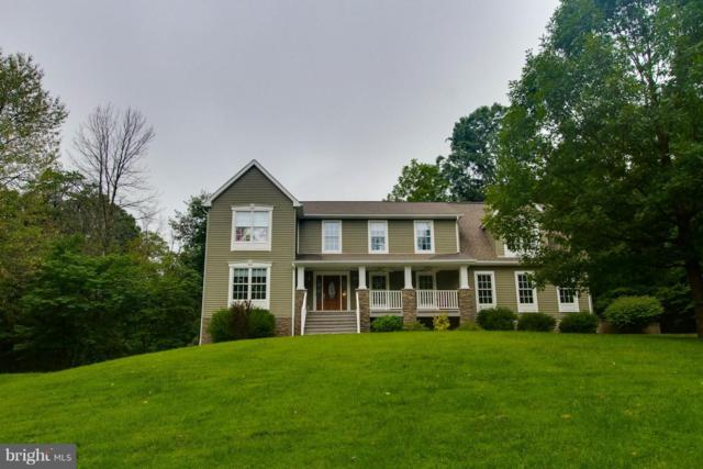 89 Fairview Circle, WOODSTOCK, VA 22664 (#1002307442) :: AJ Team Realty