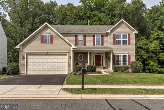 1029 Pipercove Way, BEL AIR, MD 21014 (#1002307632) :: AJ Team Realty