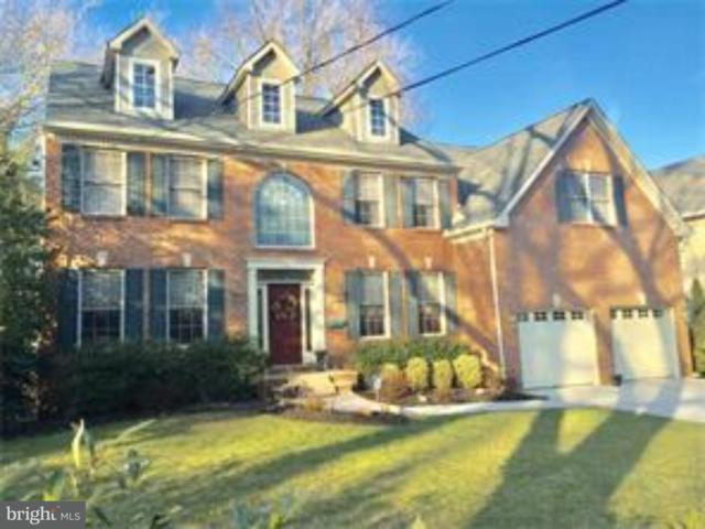 43 Pennbrook Drive, HADDONFIELD, NJ 08033 (#1002307706) :: Remax Preferred   Scott Kompa Group