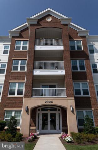 20505 Little Creek Terrace #306, ASHBURN, VA 20147 (#1002307958) :: Dart Homes