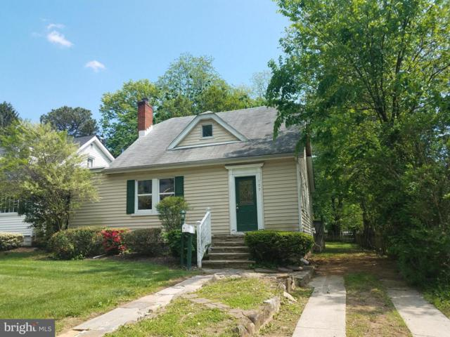 709 Cedarcroft Road, BALTIMORE, MD 21212 (#1002308016) :: The Gus Anthony Team