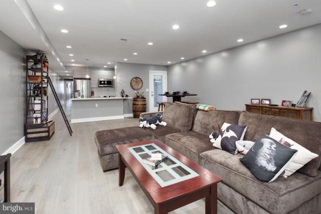1852 3RD Street NW A, WASHINGTON, DC 20001 (#1002308074) :: Crossman & Co. Real Estate