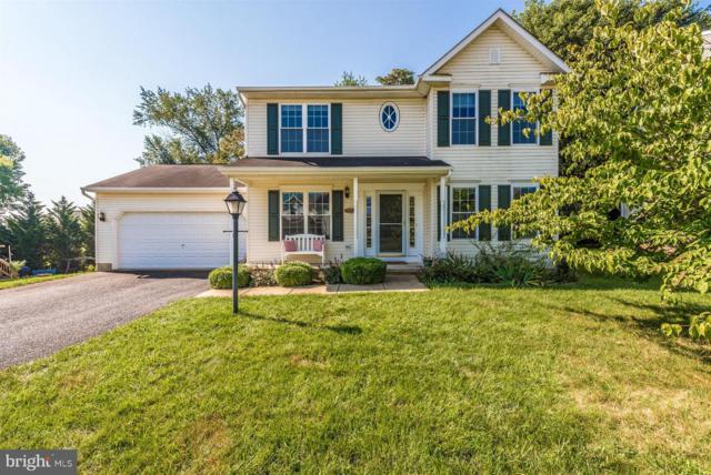 4307 Ferry Hill Court, POINT OF ROCKS, MD 21777 (#1002308660) :: Advance Realty Bel Air, Inc