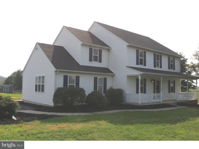 200 New Furnace Road, NOTTINGHAM, PA 19362 (#1002308726) :: Colgan Real Estate