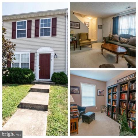 9907 Warwick Place, FREDERICKSBURG, VA 22408 (#1002308790) :: Great Falls Great Homes
